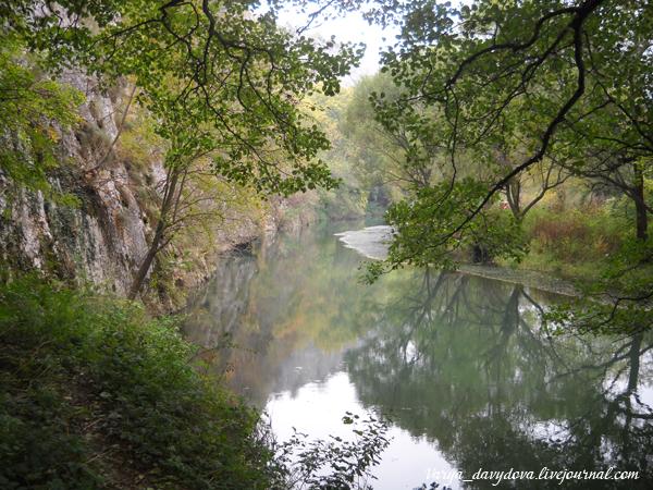 lЧто делать осенью в Болгарии