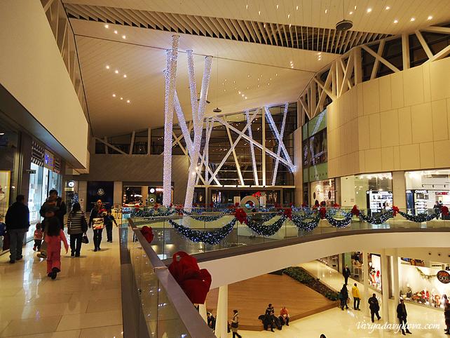 Главболгарстрой построил торговый центр в Софии