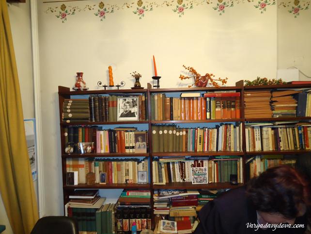 Дом-музей Петко и Пенчо Славейкови