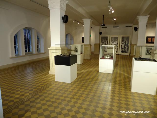 Музей Софии
