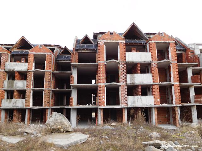 Недвижимость в Банско