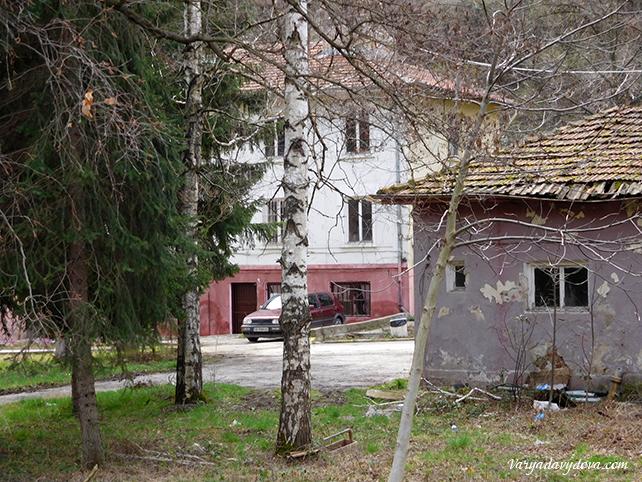 Озеро в Панчарево