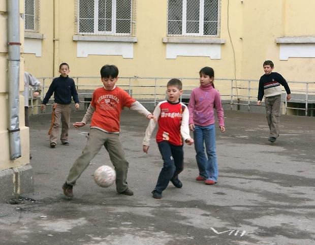 безопапасность детей в Болгарии
