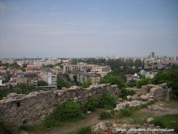 Пловдив. Болгария