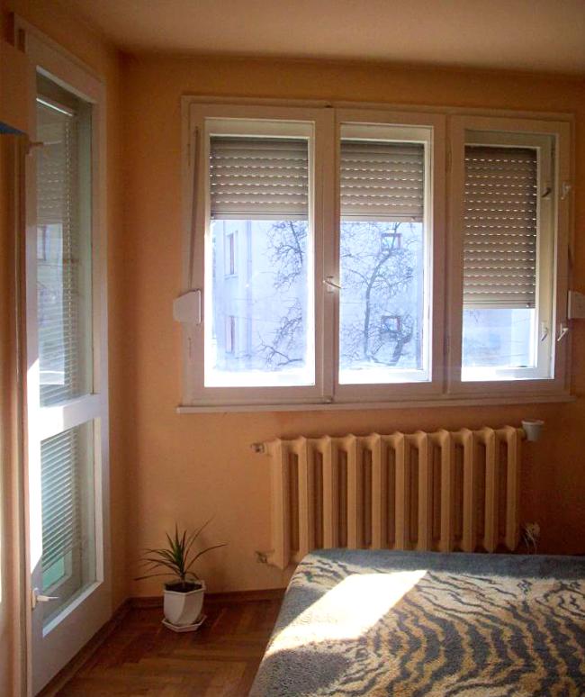 Болгарские окна