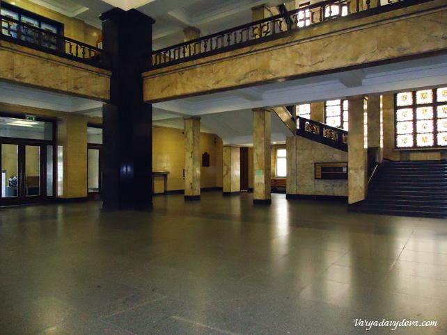 Судебная палата