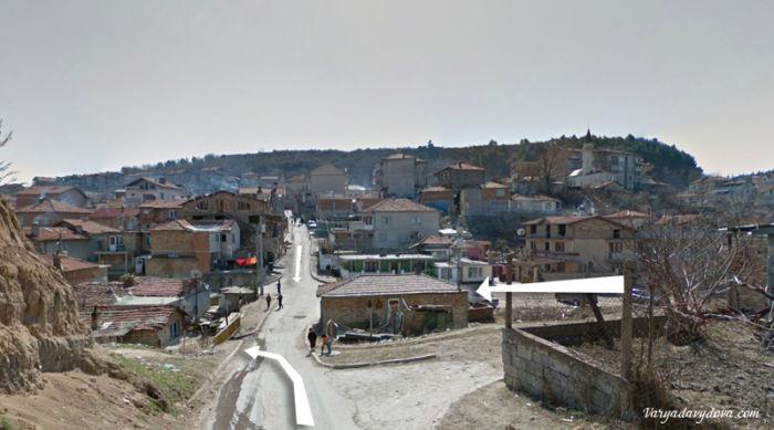 Причина наводнения в Варне в Аспарухово, 2014