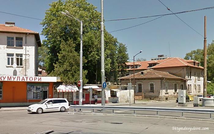Проститутки Болгарии