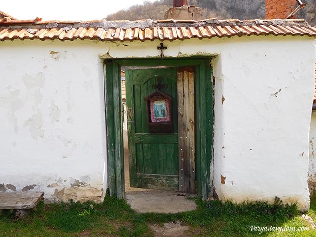 Разбоишки монастырь