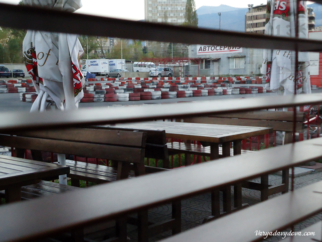Ресторан Фэмили в Софии