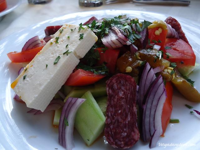 Ресторан При Яфата