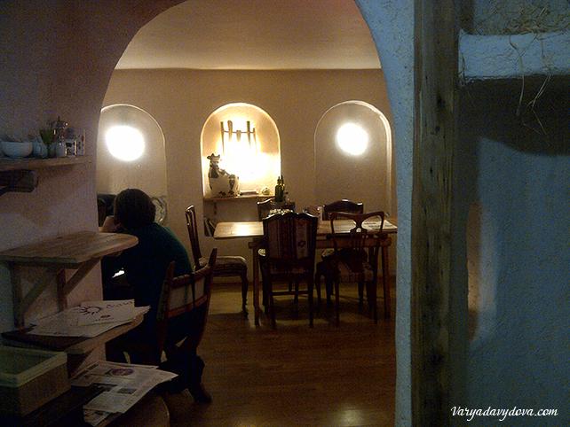 """Ресторан """"Солнце и луна"""""""