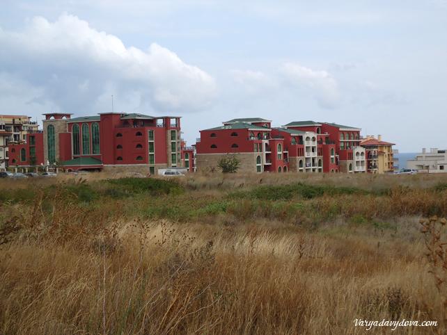 Русские и недвижимость в Болгарии