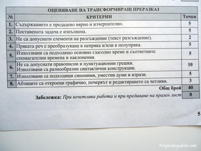 Школы в Болгарии