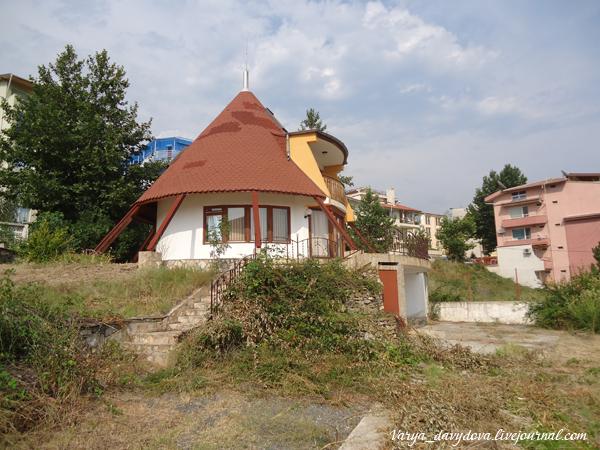 Болгария, Святой Влас