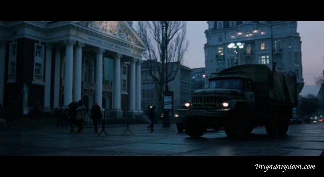 Неудержимые 2 (The Expendables 2) / 2012