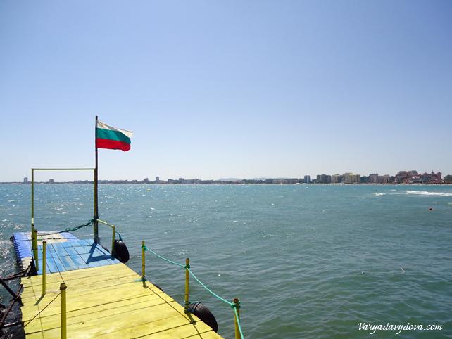 Туризм в Болгарии - статистика