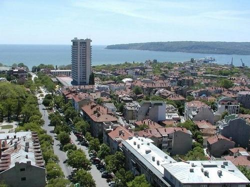 Средние цены на недвижимость в Болгарии.